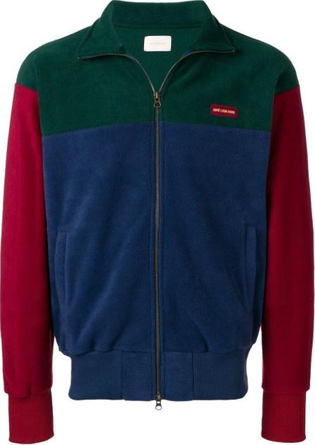 Aimé Leon Dore Colourblock jacket