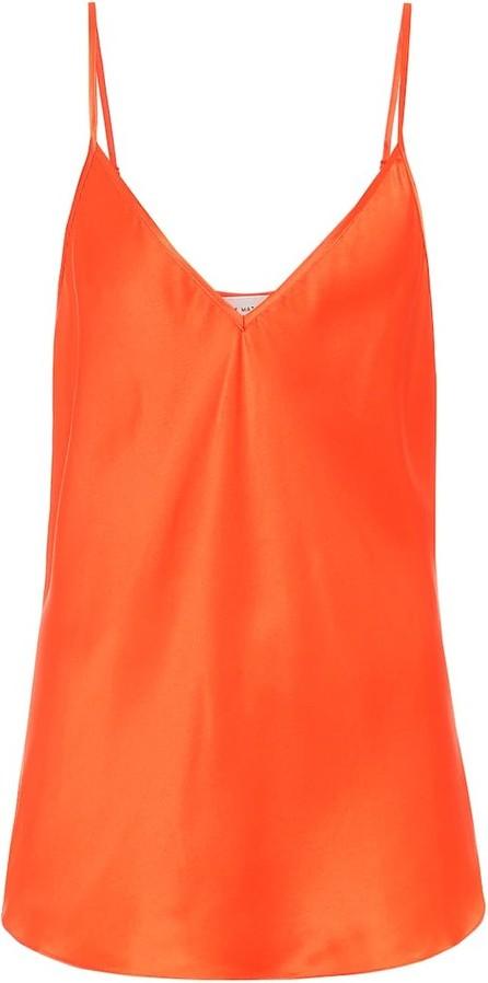 Lee Mathews Exclusive to Mytheresa – Stella silk-satin camisole