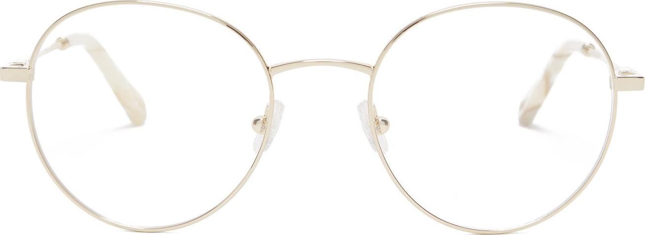 52978813 Round-frame glasses