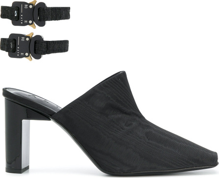 Alyx Ankle strap mules