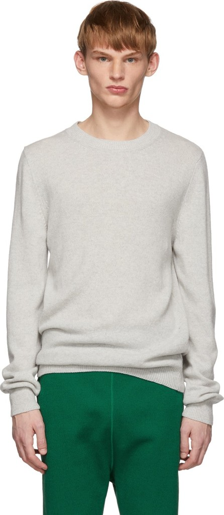 A.P.C. Grey Colin Sweater