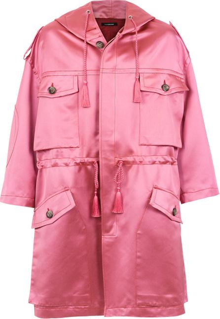 À La Garçonne Oversized coat
