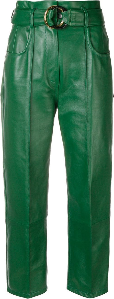 Petar Petrov Cropped trousers