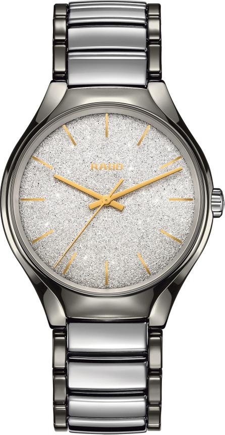 Rado True Blaze Ceramic Watch, 40mm