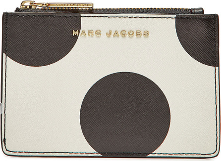MARC JACOBS Zipped Leather Wallet