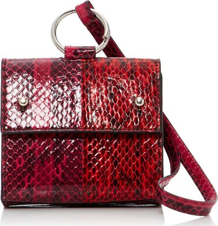 Hayward Mini Charm Bag