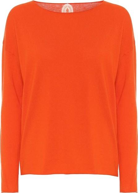 Jardin des Orangers Cotton and cashmere sweater