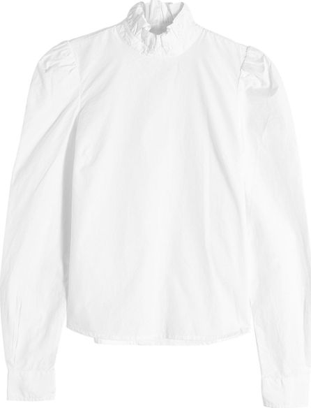 FRAME DENIM Cotton Shirt