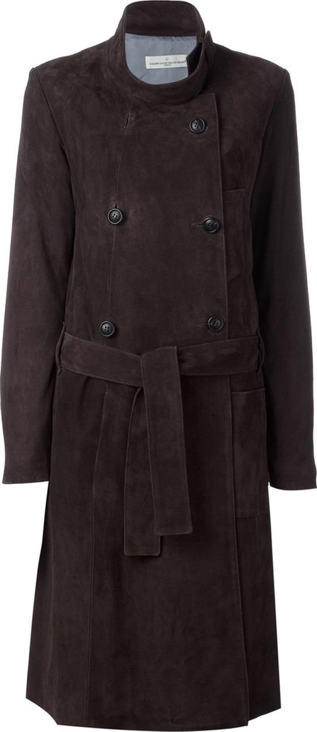 Golden Goose Deluxe Brand Golden trench coat
