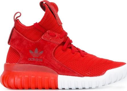 Adidas 'Tubular x Primeknit' sneakers
