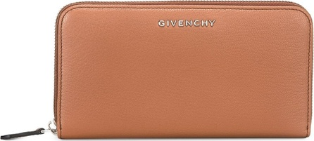Givenchy 'Pandora' zip wallet