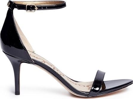Sam Edelman 'Patti' faux patent leather sandals