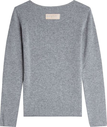 81hours Carnibi Cashmere Pullover