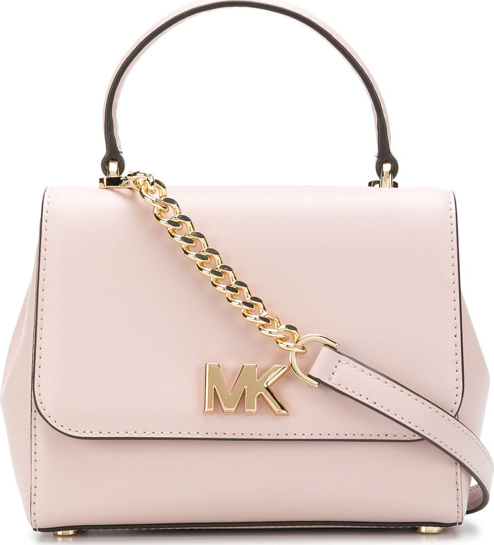 MICHAEL MICHAEL KORS - Mott satchel bag