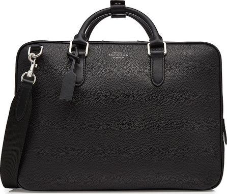 Smythson Leather Briefcase