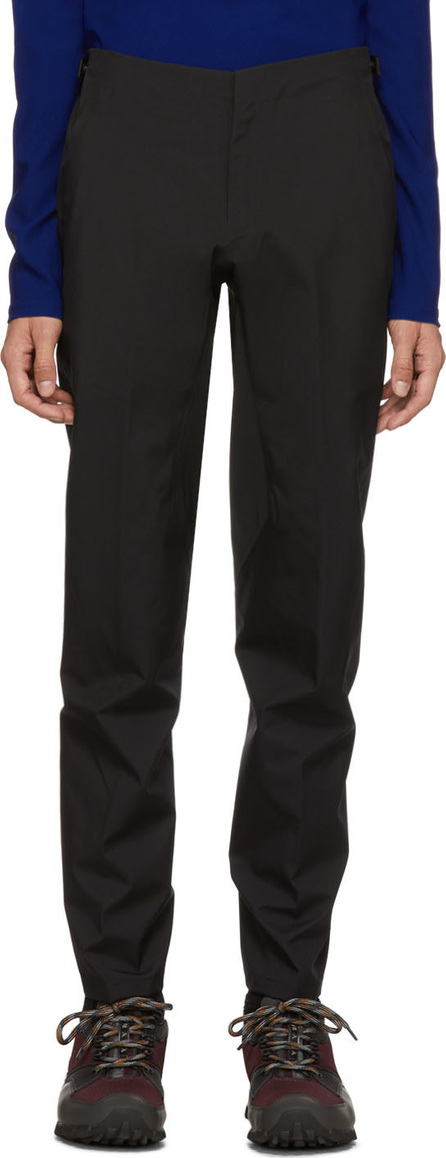 Arc'teryx Veilance Black Sequent AR Trousers