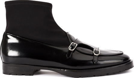 Edhen Milano Sock ankle boots