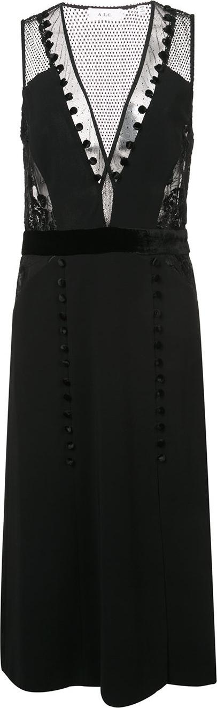 A.L.C. Paneled dress