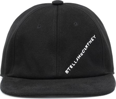 Stella McCartney Cotton baseball cap