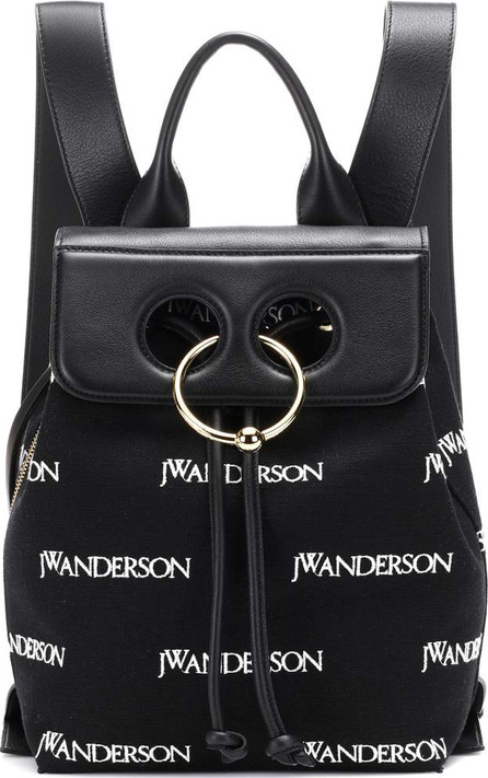 J.W.Anderson Logo Mini Pierce backpack