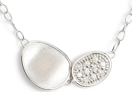 Marco Bicego Lunaria Pendant Necklace