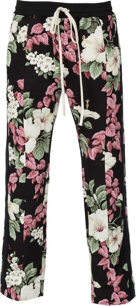 Fear of God floral print baggy trousers