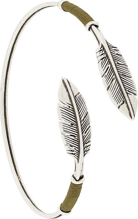 GAS Bijoux Duality Penna bracelet