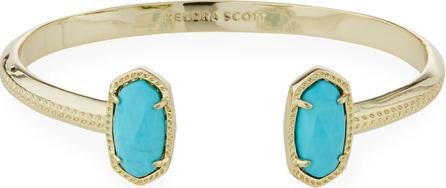 Kendra Scott Elton Kick Cuff Bracelet