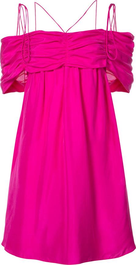 Isa Arfen Off-the-shoulder dress