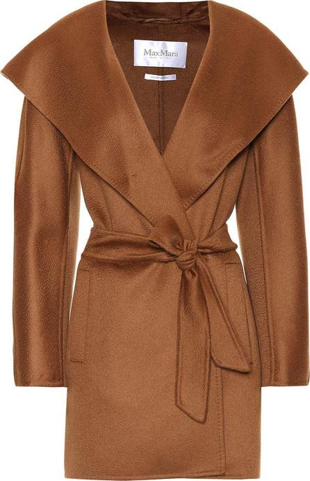 Max Mara Valdese cashmere coat