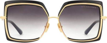 DITA Narcissus square sunglasses