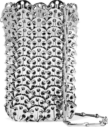 Paco Rabanne Mini 1969 chainmail shoulder bag