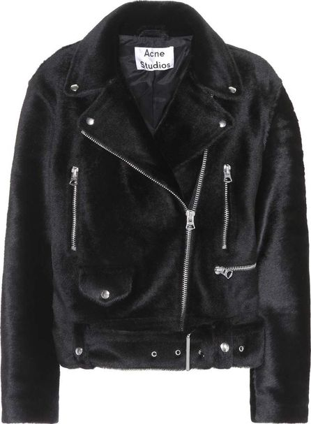 Acne Studios Merlyn fur jacket