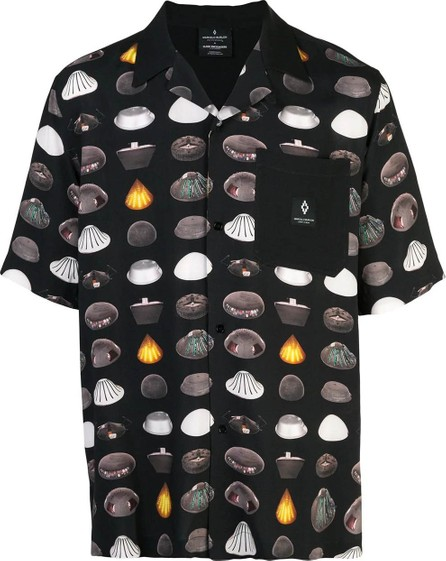Marcelo Burlon Spaceships shirt