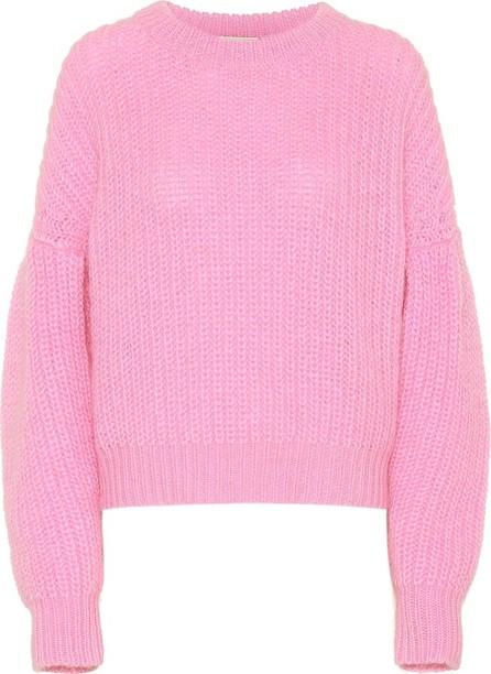 Baum und Pferdgarten Exclusive to Mytheresa – Chuden mohair and wool-blend sweater