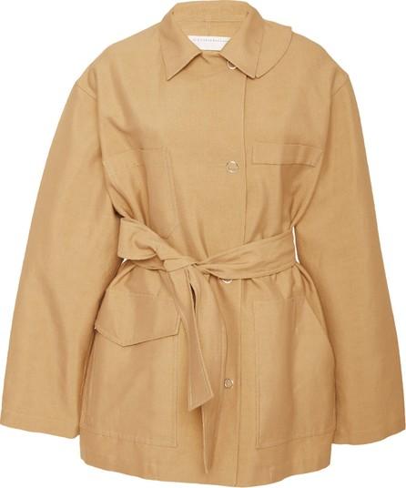 Victoria Beckham Saharienne Jacket
