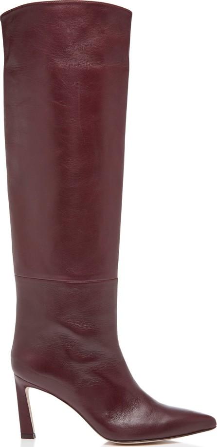 Stuart Weitzman Emiline Leather Boots