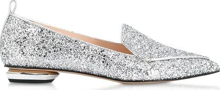 Nicholas Kirkwood Chunky Glitter 18mm Beya Loafer