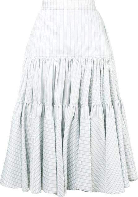 Calvin Klein 205W39NYC Full midi skirt