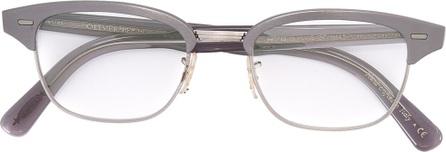 Oliver Peoples Shulman glasses