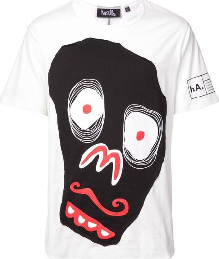 Haculla Printed T-shirt