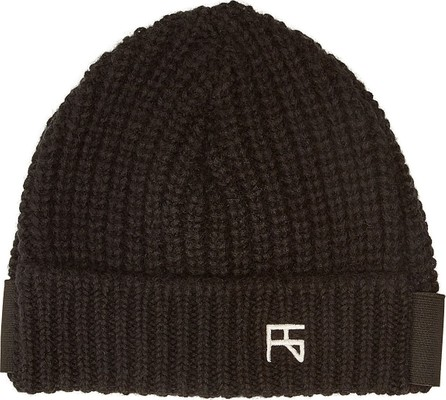 Raf Simons Virgin Wool Hat