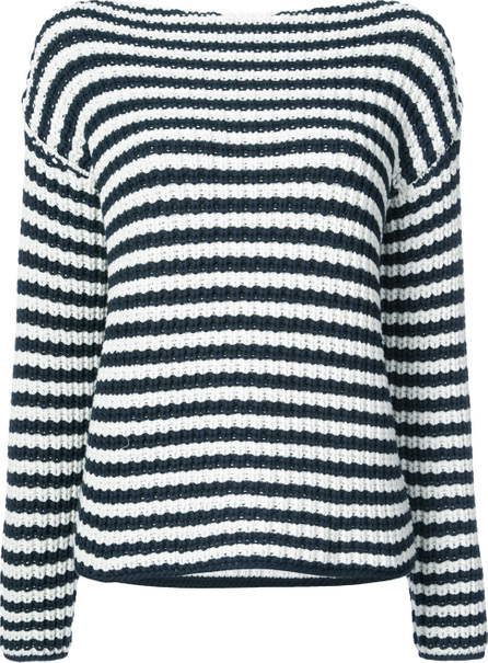 Mansur Gavriel Striped jumper