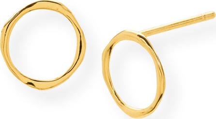 Gorjana Quinn Delicate Stud Earrings