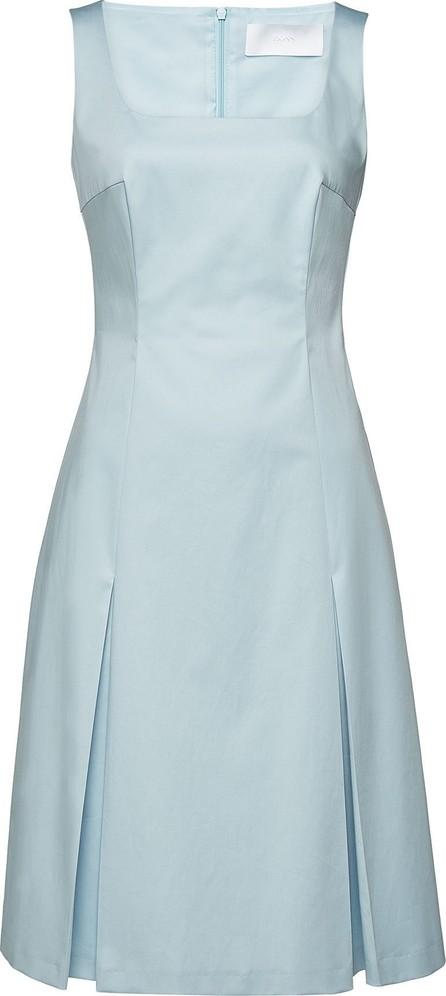 BOSS Hugo Boss Dafa Sleeveless Cotton Dress