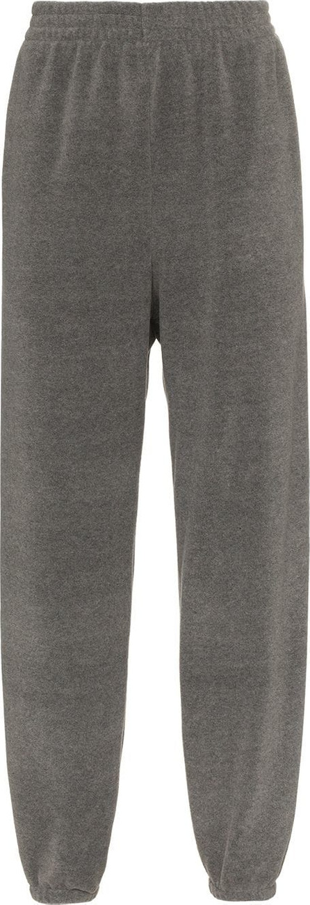 GmbH Elasticated track pant trousers