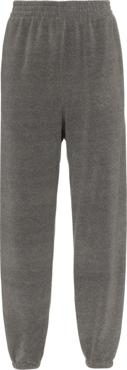 GmbH Elasticated track pant trousers