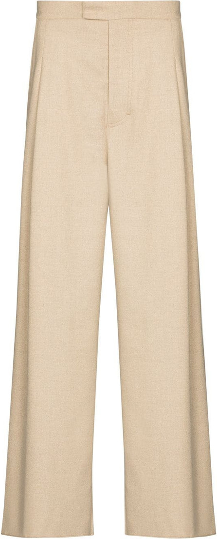 Nanushka Eetu straight-leg trousers