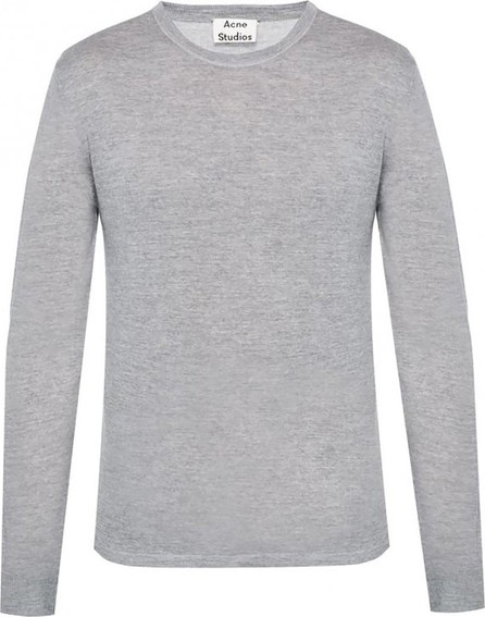 Acne Studios Nipo crew-neck wool sweater