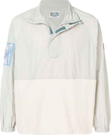 Cav Empt Contrast pull-over jacket